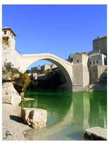Mostar by wala