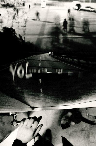 Yol by siyahtapot