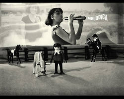 melodica by siyahtapot