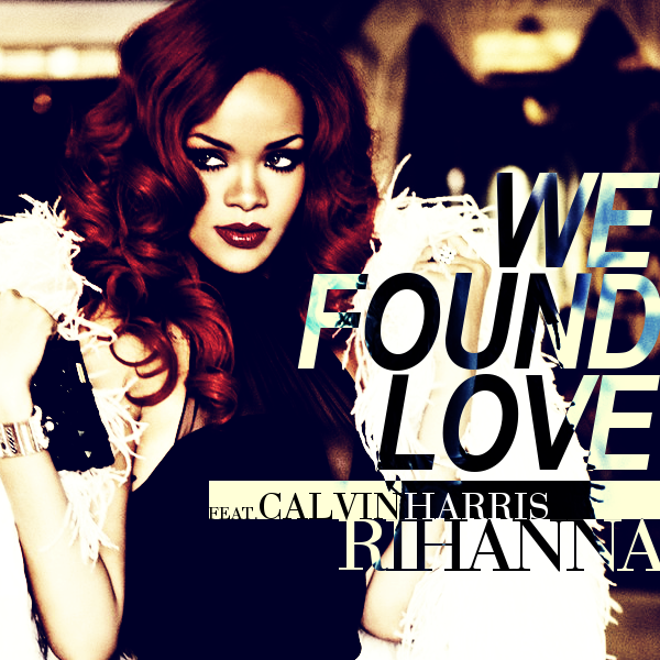 Download rihanna we found love remix