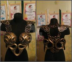 Xena armor
