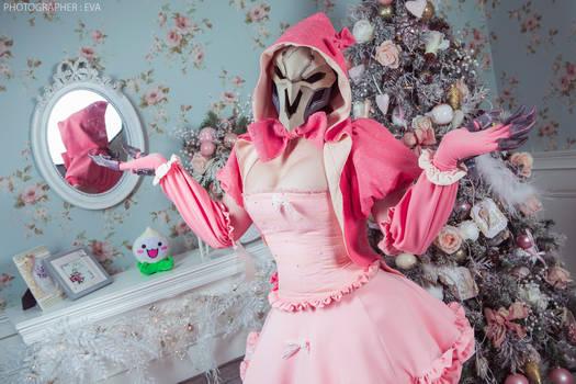 Kawaii Reaper