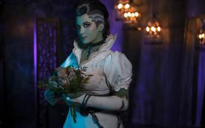 Sombra Bride