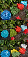 Avatar Soap