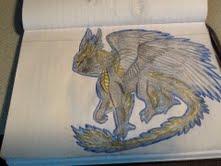 Draco: God of Dragons by Bysthedragon