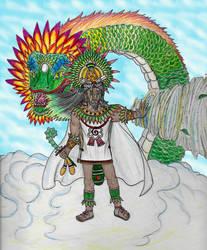 Quetzalcoatl (Past Incarnation)