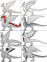Tarakona Morphology 1