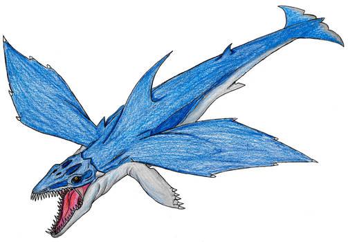 Flying Leviathan