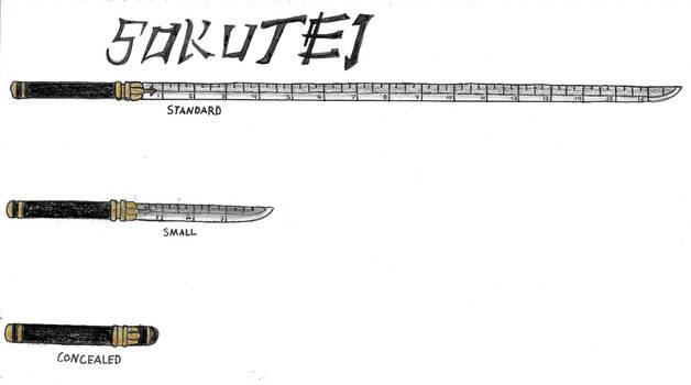 Sokutei Blade