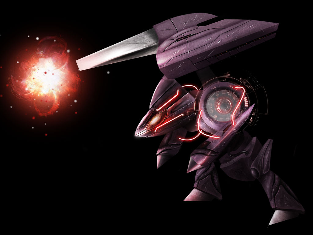 Genesect by GNDillustrations