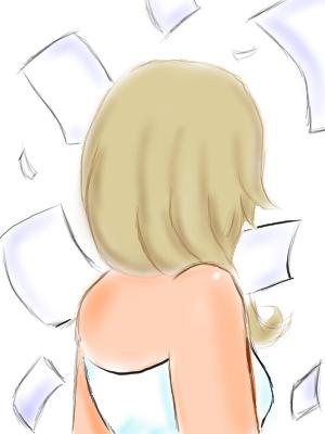 The Lonely Artist by xxxXZoey-Jewel16Xxxx