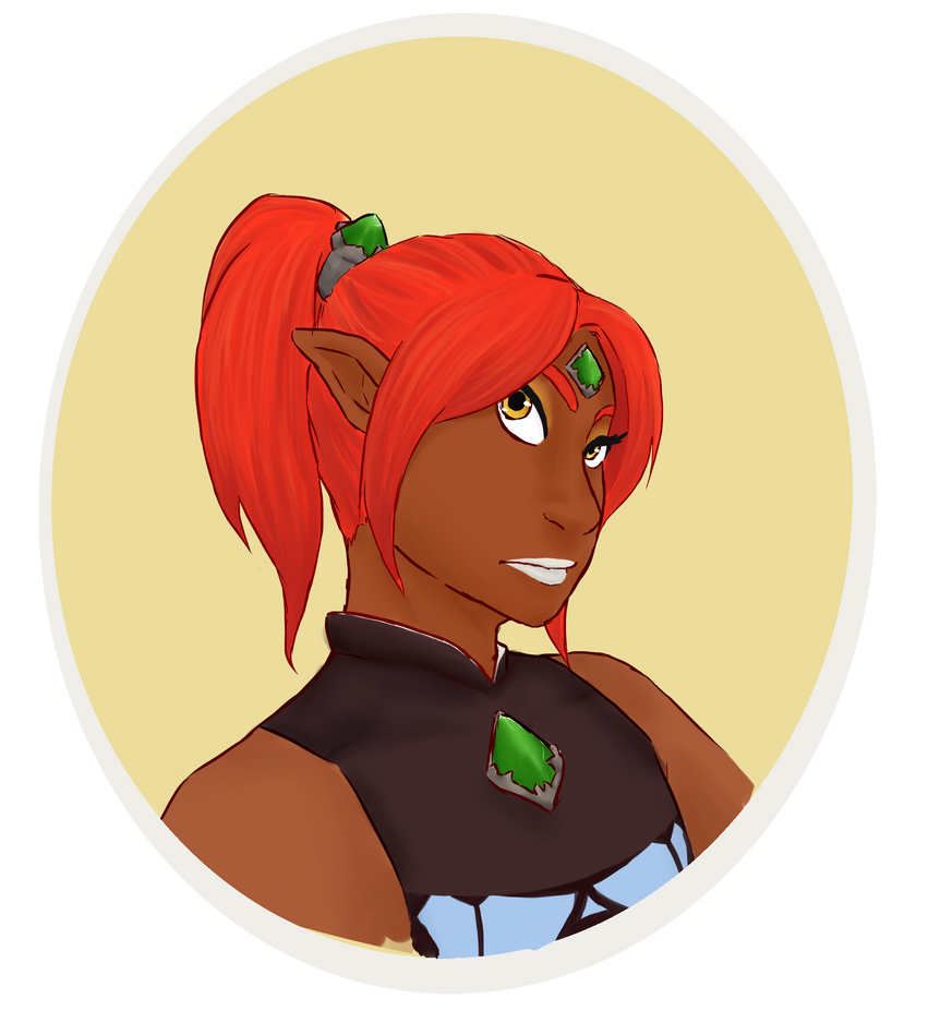 Joa Full Transformation Png: Gerudo Mask Link By GenesOfAwesome On DeviantArt