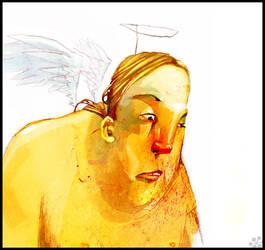 little.wings by betteo