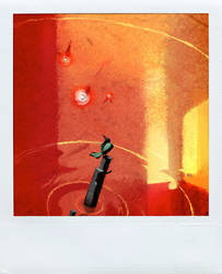polaroid by betteo