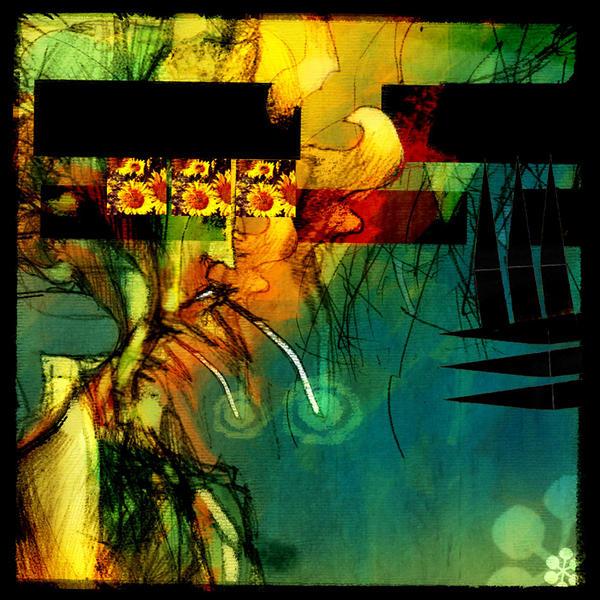 green.dreamer by betteo
