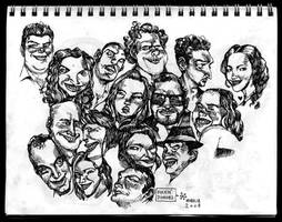 16.faces by betteo