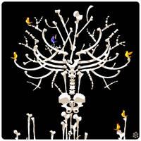 chocoloco.tree.bones by betteo