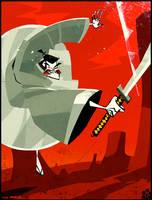 samurai.jack by betteo