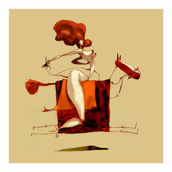 lady.godiva by betteo