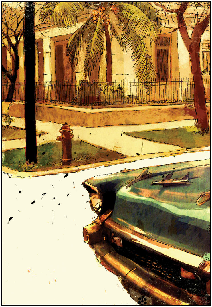 la.habana.PRINT by betteo