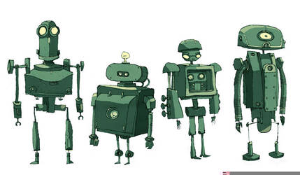 vier.robotem