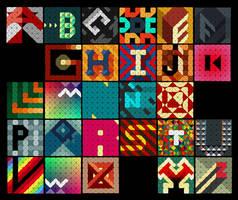 my.alphabet