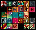 my.alphabet by betteo