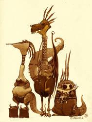 bobby.chiu's.goth.dragons