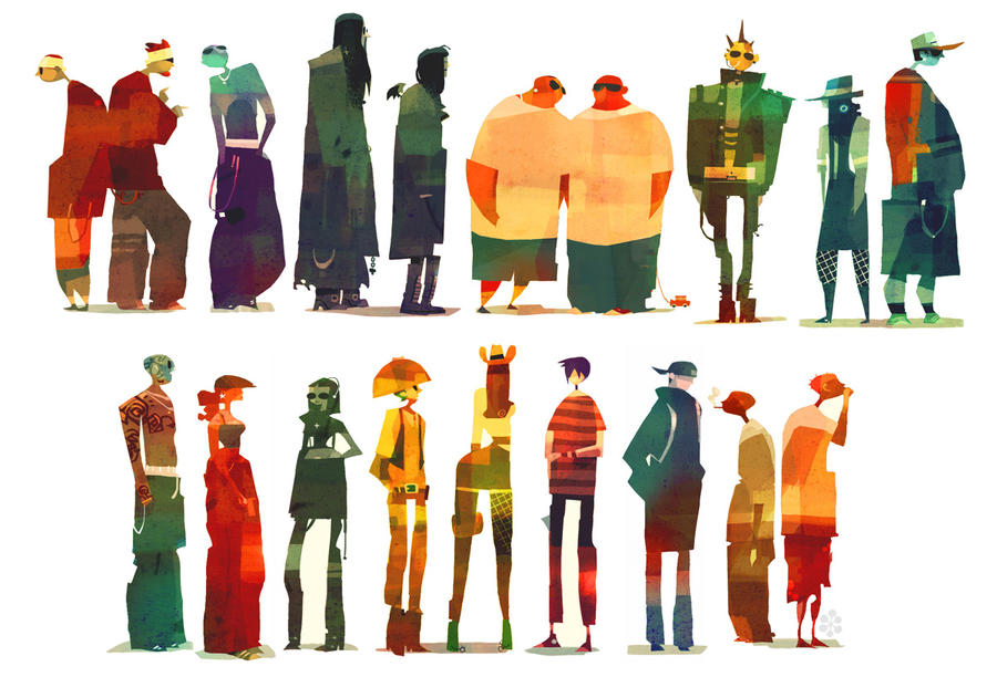 city.diversity by betteo