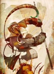 monkey.king by betteo