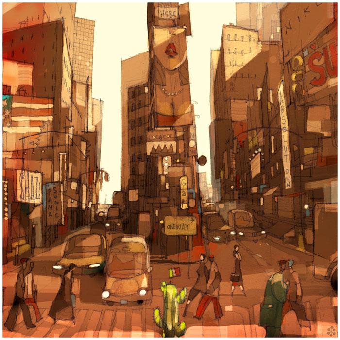ny.city by betteo