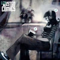 lea.usted.comics.1 by betteo