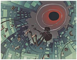 black.hole.sun by betteo