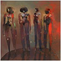 flesh.quartet by betteo