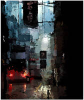 asian.rain by betteo
