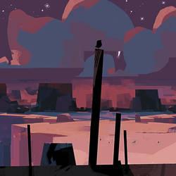 half.moon by betteo
