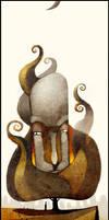 tentacle.tree