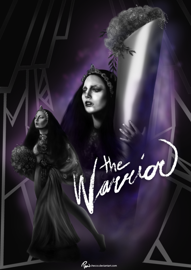 applause_series___the_warrior__4_6__by_p
