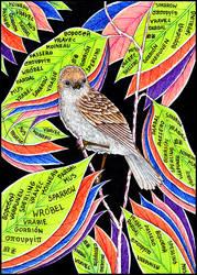 Sparrow by Arthadel