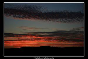 nightfall by cieldelanuit