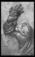 God of War - Gauntlet of Zeus