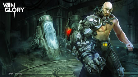 Stormlord Ardan