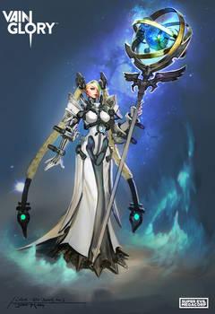 Star Queen Celeste