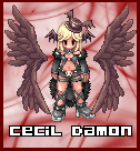 RO - Cecil Damon by IsiFalcon