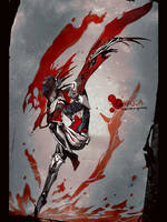 Garuda0710 by Healingpack013