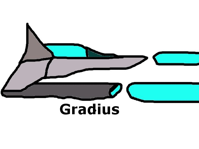 Gradius with Cannon by Puzzleguy19