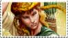 Artemis AOM stamp by Unseenivy253