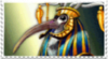 Thoth AOM stamp by Unseenivy253