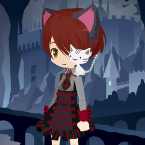 ShinaTris's Profile Picture
