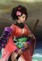 baiji by yangzheyy